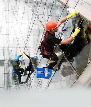 Услуги промышленного альпиниста оренбург